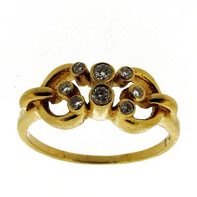 Δαχτυλίδια K18